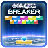 Magic Breaker (Break Brick)