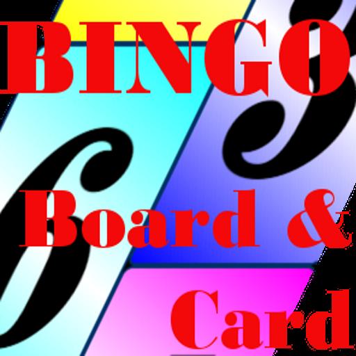 BingoBoard & Card