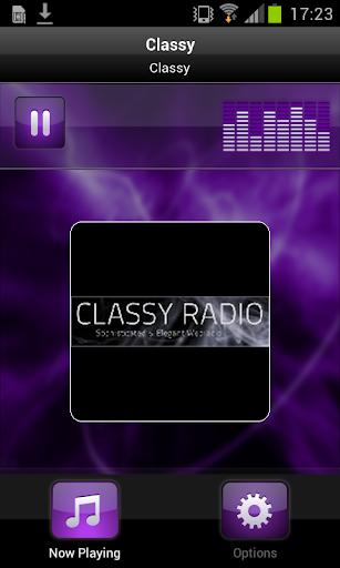 Classy App
