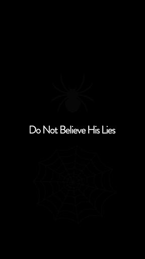 Do Not Believe His Lies FREE 1.0 screenshots 1