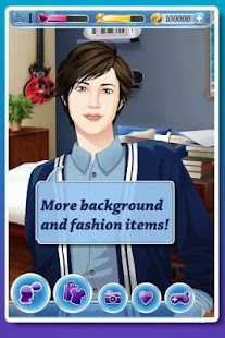 Boyfriend Maker- screenshot thumbnail