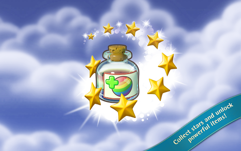 Bubble Witch Saga- screenshot thumbnail