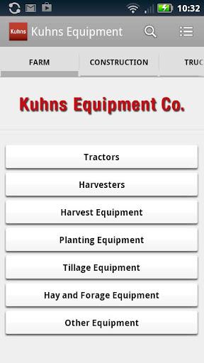 Kuhns Equipment