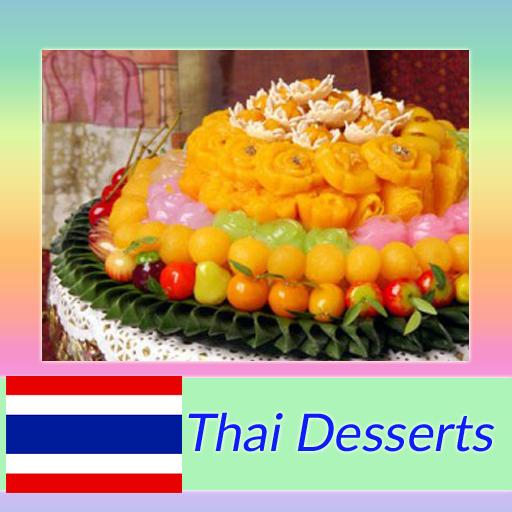泰國甜品指南