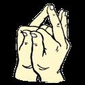 Mudras logo