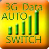 Auto 3G Data Switch