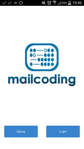 Mailcoding