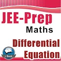 JEE-Prep-Differential Equation icon