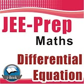 JEE-Prep-Differential Equation