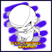 Super Z Coloring Game