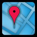 Maps Plus icon