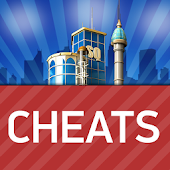 Megapolis Real Cheats