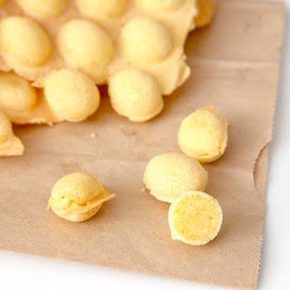 Hong Kong Egg Waffle Recipe