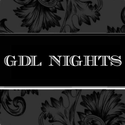 娛樂必備App|GDL Nights LOGO-綠色工廠好玩App