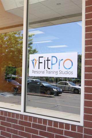 FitPro Personal Training Stu