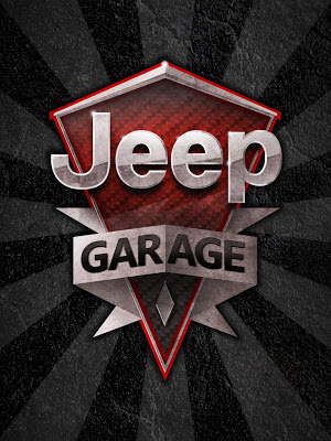 Jeep Garage - screenshot