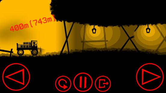 Bad Roads - screenshot thumbnail