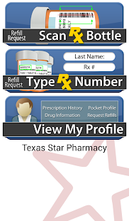 Texas Star Pharmacy- screenshot thumbnail