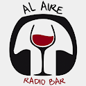 Al Aire Radio Bar icon