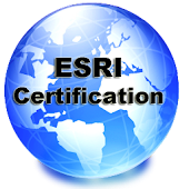 ESRI Certification