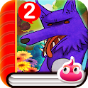 Little Red Riding Hood 2 icon