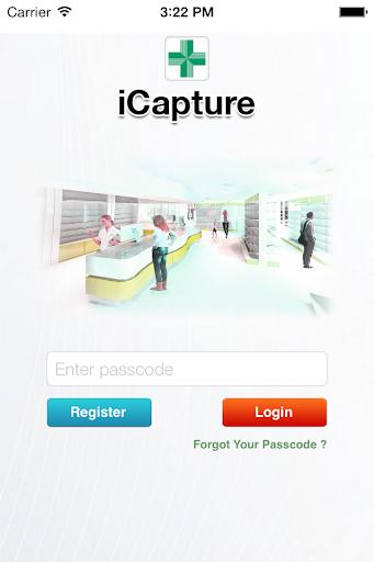 iCapture - Pharma