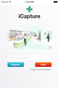 iCapture - Pharma- screenshot thumbnail