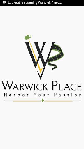 Warwick Place Cafe