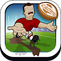 iCatching Rugby
