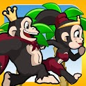 Kiba & Kumba: Jungle Run icon