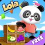 Lola\'s Fruity Sudoku FREE