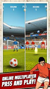 Flick Kick Football - screenshot thumbnail