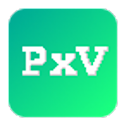 PxViewer logo