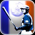 NYM Baseball logo