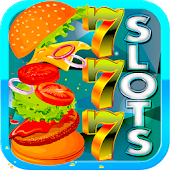 Burger Play Slot Machine Multi