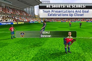 Screenshot of ZZSunset EA SPORTS™ FIFA 10