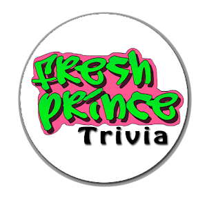 Fresh Prince Trivia for PC and MAC