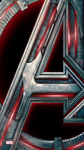 Avengers Age of Ultron v1.1