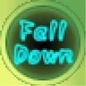 Falldown logo