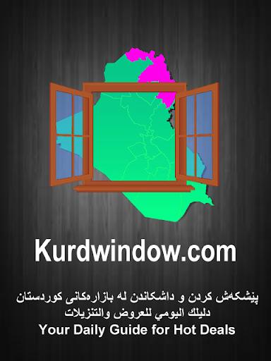 Kurd Window