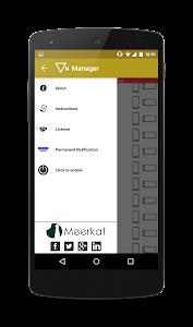 Rotation Manager - Control ++ v5.0.191014