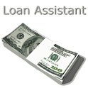 Loan Assistant(Ads) logo