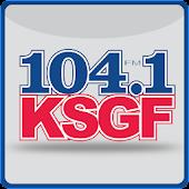 104.1 KSGF