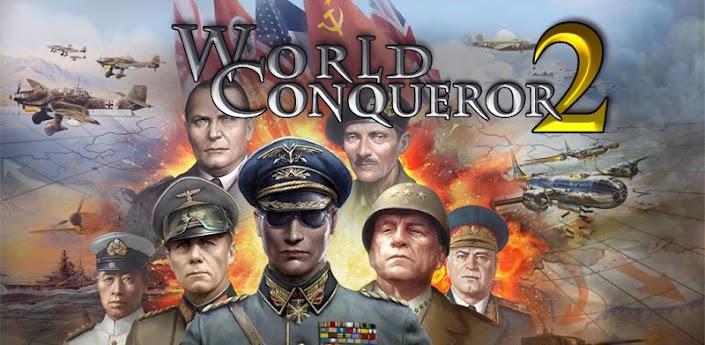 World Conqueror 2 v1.10 [PREMIUM] Android