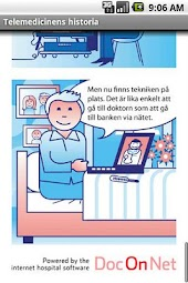 Telemedicinens historia