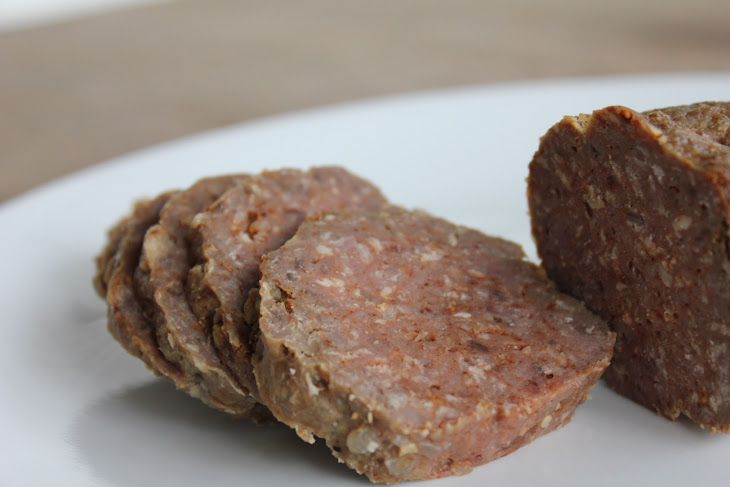 Homemade Summer Sausage/Lunch Meat
