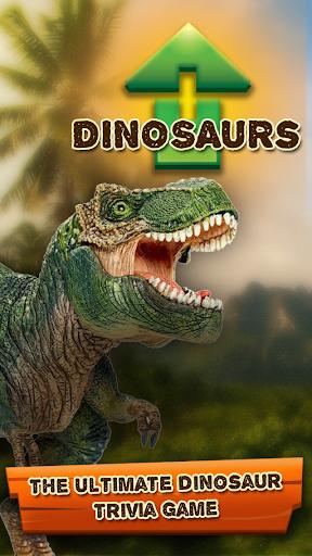 Dinosaurs Trump Up