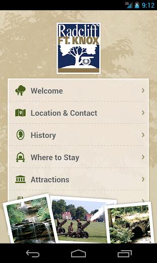Visit Radcliff Fort Knox