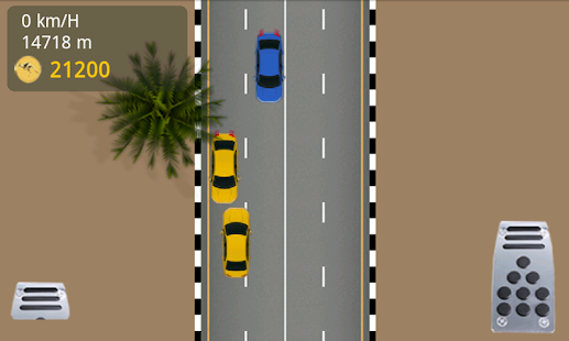 Car Racing: Fast Racer - screenshot thumbnail