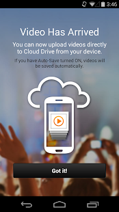 Amazon Cloud Drive Photos - screenshot thumbnail